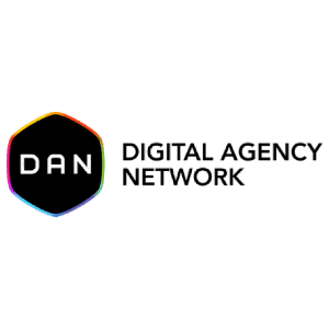 Digital Agency Network Featured Logo