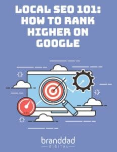 Local seo 101 how to rank higher on google cover photo