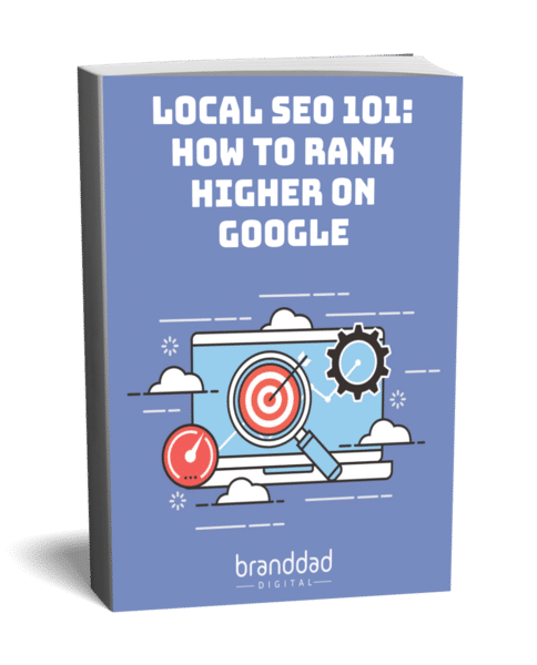 Local SEO Guide Cover