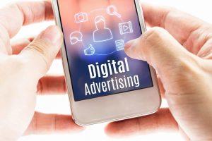 Paid Media digital advertising online marketing